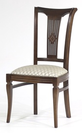MN Elegant 16 Chair Walnut