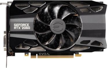 EVGA GeForce RTX 2060 XC Black Gaming 6GB GDDR6 PCIE 06G-P4-2061-KR