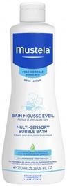 Mustela Normal Skin Multi Sensory Bubble Bath 750ml