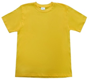 Art.Master T-Shirt Cotton Yellow M