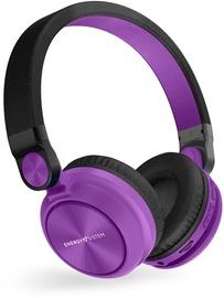 Kõrvaklapid Energy Sistem Urban 2 Radio Purple, juhtmevabad