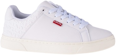 Levi's Caples Womens 232327-795-51 White 39