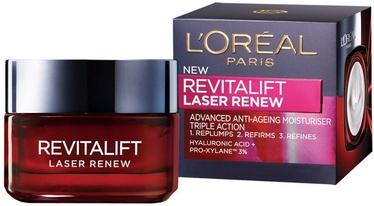 L´Oreal Paris Revitalift Laser Renew Advanced Anti-Ageing Day Cream 15ml