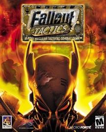 Fallout Tactics PC