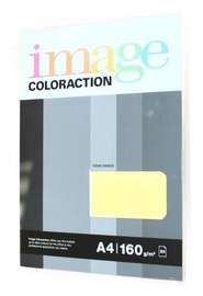 Antalis Image Coloraction A4 50 Pages Light Yellow