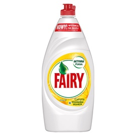 Fairy Lemon 900ml