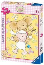 Ravensburger Puzzle Lillebi 200pcs 127849