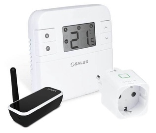 Salus Controls Smartphone Controlled Thermostat RT310i SPE