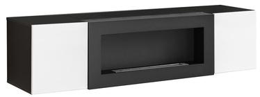 ASM Fly SBK Hanging Cabinet Black/White
