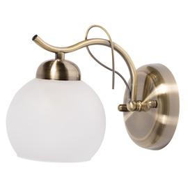 Domoletti VIVALDI MB91740-1 40W E27 Brass