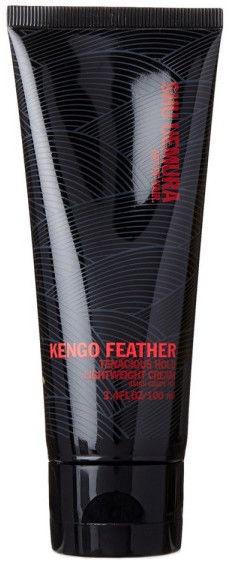 Shu Uemura Kengo Feather Lightweight Cream 100ml