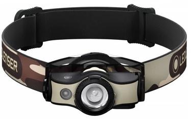 Ledlenser MH4 Headlight 502152