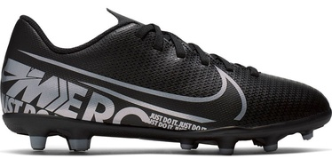 Nike Mercurial Vapor 13 Club FG / MG JR AT8161 001 Black 37.5