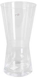 Sandra Rich Vase 30cm Transparent