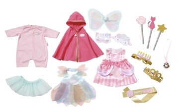 Zapf Creation My Special Day Baby Annabell Dress Up Set