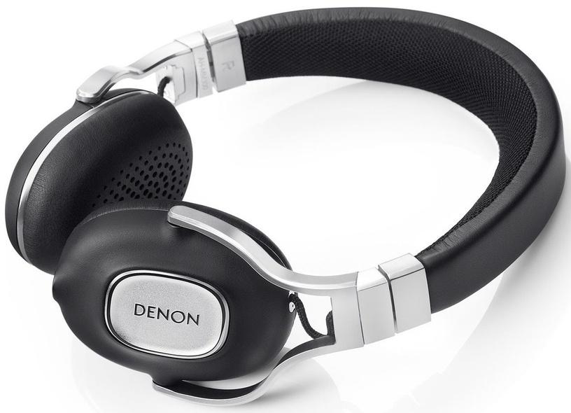 Denon Headphones AH-MM300 Black