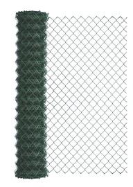 Aiavõrk pvc 2.5 x 50 x 50 x 1200 mm, 25 m, roheline