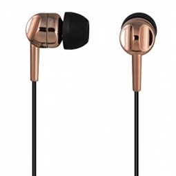Hama EAR3005 Headphones Bronze