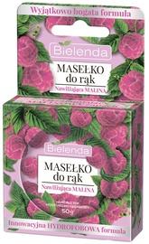 Bielenda Fruit Hand Butter Moisturizing 50ml Raspberry