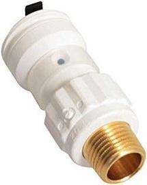 "Henco Adapter Nipple Push-Fitting 1/2""M 20mm"