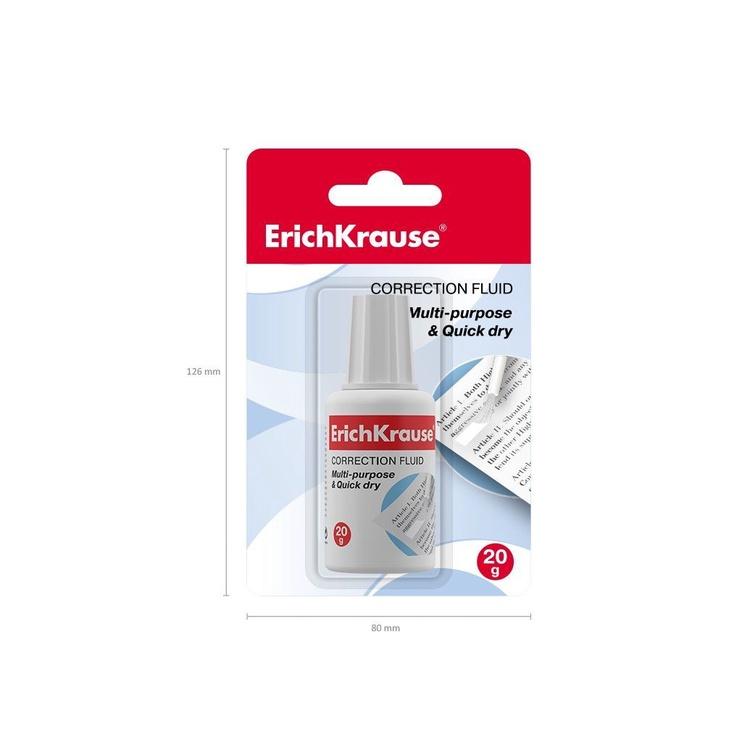 ErichKrause Correction Fluid 20g