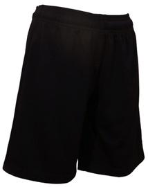 Bars Mens Basketball Shorts Black 27 128cm