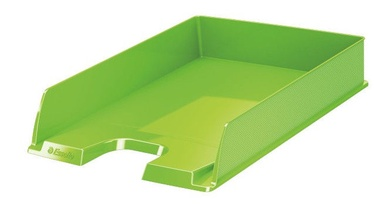 Esselte Europost Vivida Document Tray Green