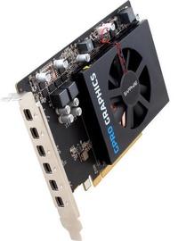 Sapphire GPRO 6200 4GB GDDR5 Graphics Core Next (GCN) PCIE 32258-00-21G