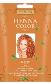 Venita Herbal Powder Henna Color 25g 4