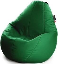 Qubo Comfort 90 Fit Pouf Avocado