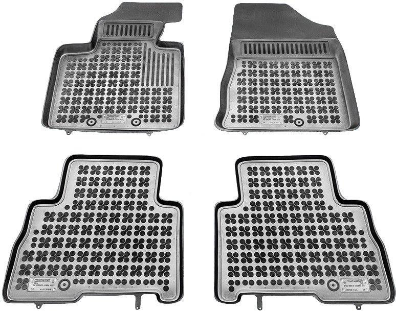 Kummist automatt REZAW-PLAST Kia Sorento II Facelifting 2012-2014, 4 tk