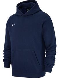 Nike Hoodie PO FLC TM Club 19 JR AJ1544 451 Dark Blue S