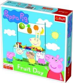 Trefl Peppa Pig Fruit Day 01597T