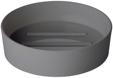 Ridder Soap Tray Touch Anthracite
