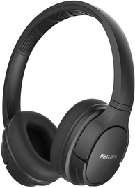 Philips ActionFit Wireless Headphones Black