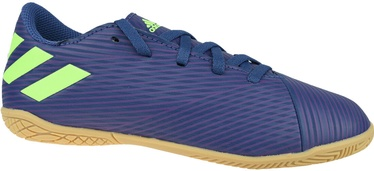 Adidas Nemeziz Messi 19.4 IN Junior Shoes EF1817 Purple 28