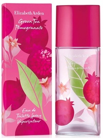 Elizabeth Arden Green Tea Pomegranate 100ml EDT