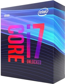 Процессор Intel® Core™ i7-9700KF 3.6GHz 12MB BOX BX80684I79700KF