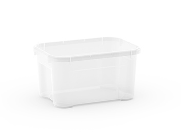 KIS Omni T-Box With Lid 5l