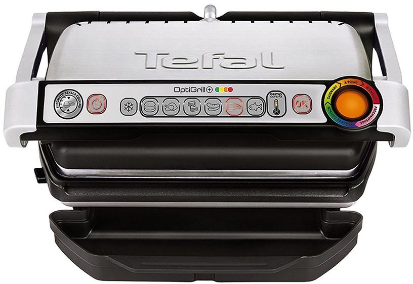 Tefal Optigrill+ GC712D34