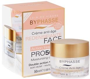 Näokreem Byphasse Face Cream Pro 50 Redefensing, 50 ml
