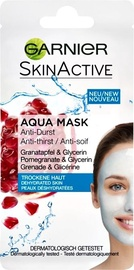 Näomask Garnier Skin Active Aqua Mask, 8 ml