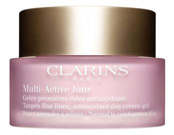 Clarins Multi-Active Day Cream Gel 50ml