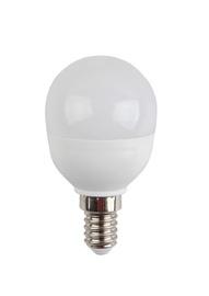 Lamp LED Spectrum P45, 6W, E14, 4000K, 540lm