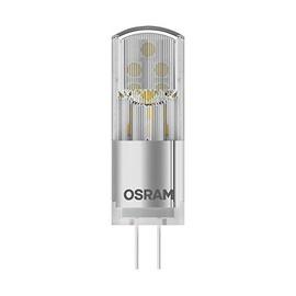 Led lamp Osram PIN30 2,4W, G4, 12V, 2700K