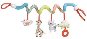 Vulli Sophie La Girafe Activity Spiral