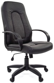 Kontoritool Chairman 429 Eko Black/Grey