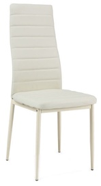 Signal Meble Chair Bis H261 Cream Frame Cream
