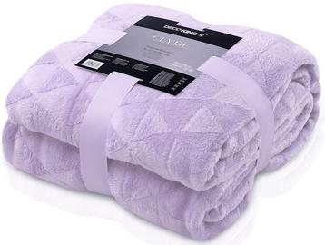 Одеяло DecoKing Clyde Purple, 220x240 см