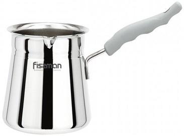 Fissman Stainless Steel Cezveler 350ml 3306